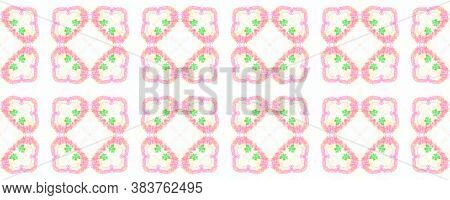 Water Color Textile Texture. Water Colour Ornament. Colorful Summer Background. Abstract Tie Dye Wat