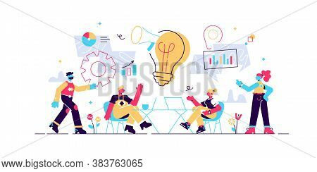 Business Idea Generation. Marketing Strategies, Investment Opportunities Discussion. Start Up Launch