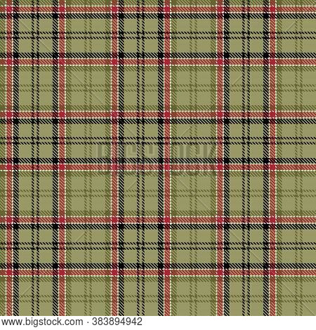 Tartan  Plaid  Seamless Pattern.