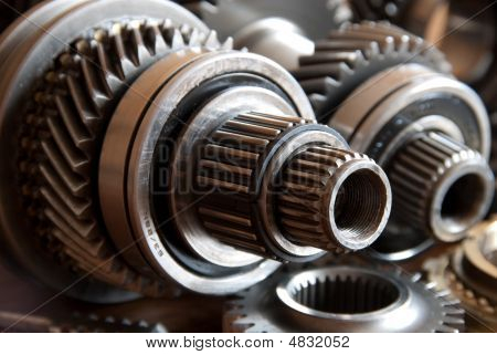 Transmission Gears