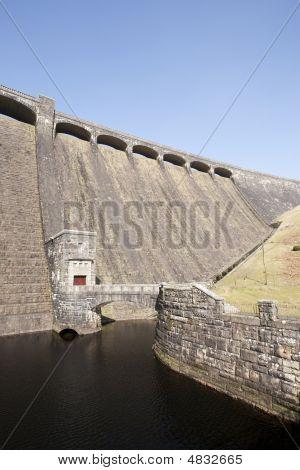 Bottom Of The Dam