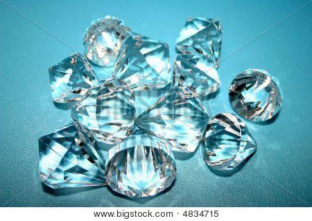 Diamonds And Silk