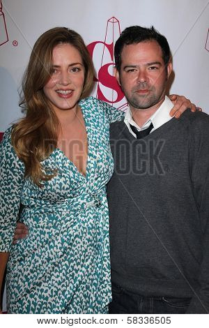 Rory Cochrane at the Casting Society of America Artios Awards, Beverly Hilton, Beverly Hills, CA 10-29-12