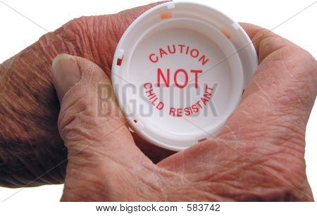 Caution Old Hands