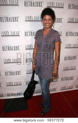 Jessica Szohr at the Sonya Dakar Skin Clinic Opening. Sonya Dakar SKin Clinic, Beverly Hills, CA. 10-24-06