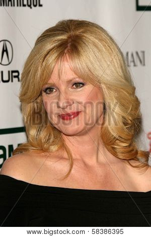 Bonnie Hunt at the 21st Annual American Cinematheque Award Honoring George Clooney. Beverly Hilton Hotel, Beverly Hills, CA. 10-13-06