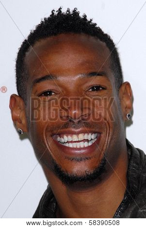 Marlon Wayans at Spike TV`S Video Game Awards 2012, Sony Pictures Studios, Culver City, CA 12-07-12