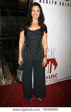 LOS ANGELES - NOVEMBER 21: Fran Drescher at