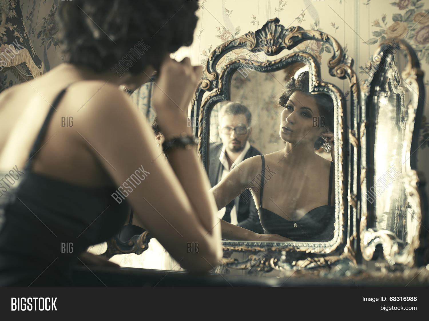 Think, erotic pictures of women looking in mirrors accept. The