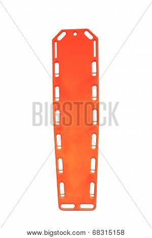 Long Spinal Board
