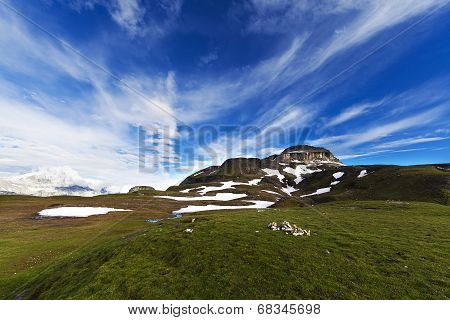 Mountaing Landscape