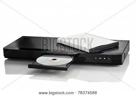 Blu-ray Dvd 2