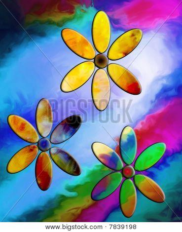 Groovin' Flowers