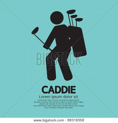 Caddie.