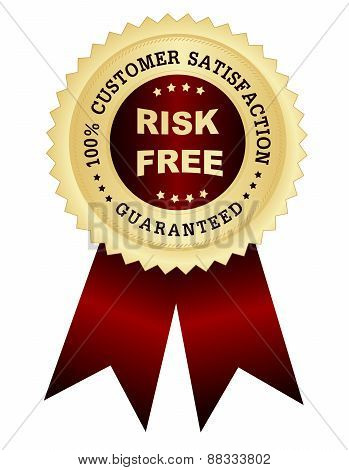 Risk Free Satisfaction Guaranteed
