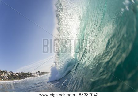 Wave Water