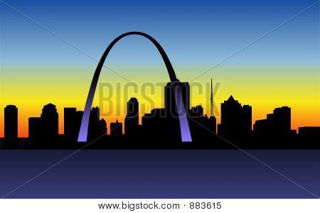 St_Louis_Sunset