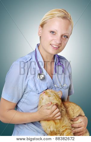 veterinarian doctor
