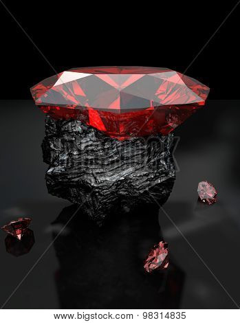 Diamond 3D Set 2