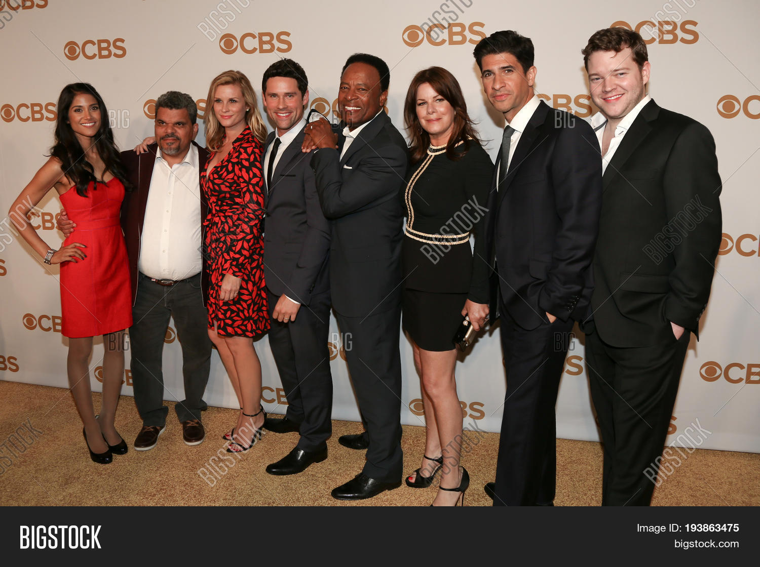 cast of the code on cbs
