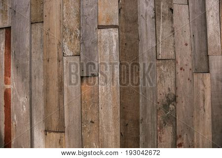 the old broun wood texture with natural patterns background