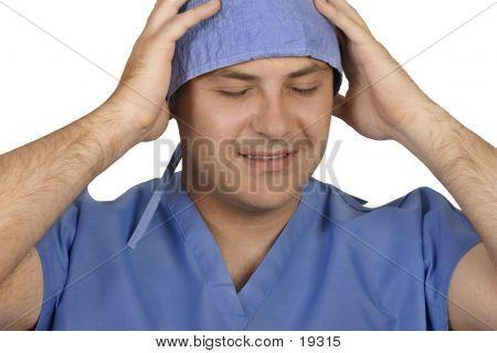 Shiftwork Stress
