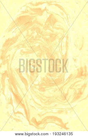 Abstract ink marble background. Book cover with ink splashes. Modern marble suminagashi. Rorschach inkblot on paper. suminagashi layout.