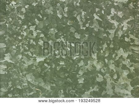 Classic camouflage seamless background. Military green style