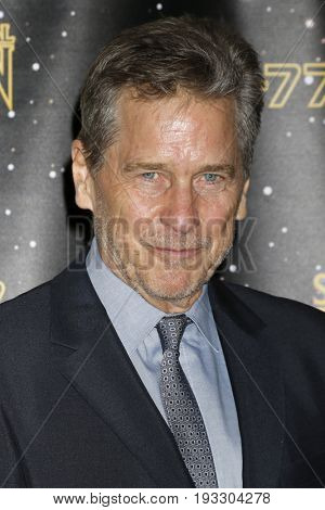 LOS ANGELES - JUN 28:  Tim Matheson at the 43rd Annual Saturn Awards - Press Room at the The Castawa on June 28, 2017 in Burbank, CA