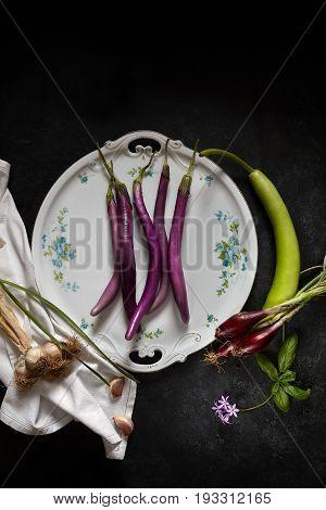 Sicilian Eggplant