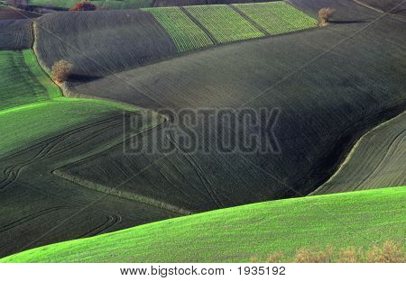 Land Abstract