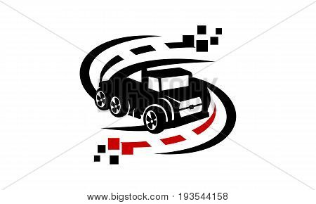 This image describe about Truck Boost Speed Virtual Global Applications Dealer