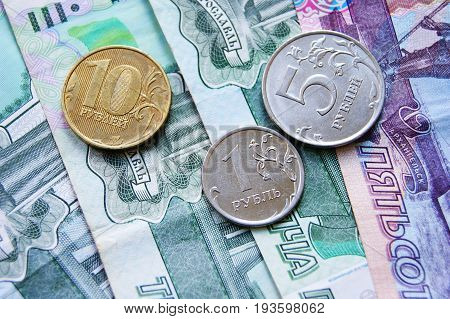 Ruble, money, background, economy, banknote, coin, finance