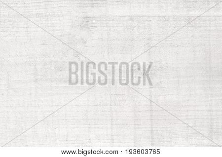 Painted white wooden texture cutting, chopping board or horizontal plank floor, table surface