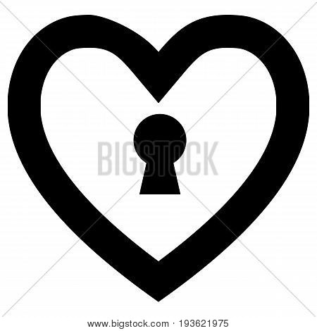 Lock heart symbol heart shape canal lock lock locking
