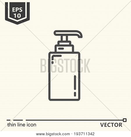 One Icon - Dispenser