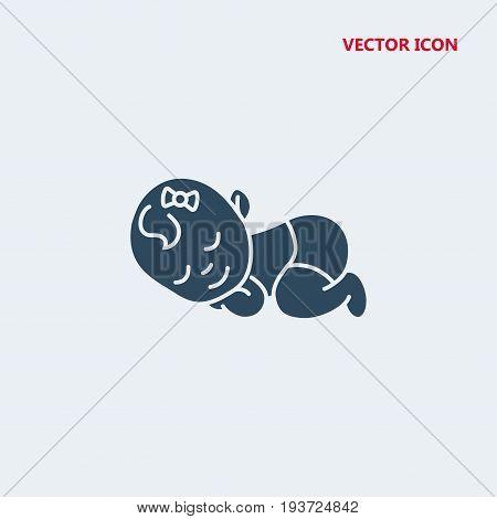 sleeping baby icon illustration. sleeping baby vector. sleeping baby icon. sleeping baby. sleeping baby icon vector. sleeping baby icons. sleeping baby set. sleeping baby icon design. sleeping baby logo vector. sleeping baby sign. sleeping baby symbol