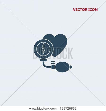 blood pressure measurement Icon, blood pressure measurement Icon Eps10, blood pressure measurement Icon Vector, blood pressure measurement Icon Eps