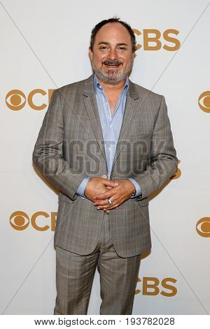 Actor Kevin Pollak attends the 2015 CBS Upfront at The Tent at Lincoln Center on May 13, 2015 in New York City.