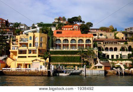 Sydney Seaside Residential..