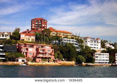 Sydney Seaside residencial...