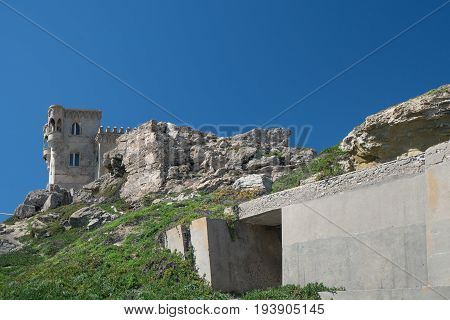 Tarifa Castle Of Guzmán El Bueno - Spain, Costa Del Sol