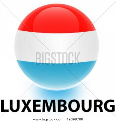 Orb Luxembourg Flag