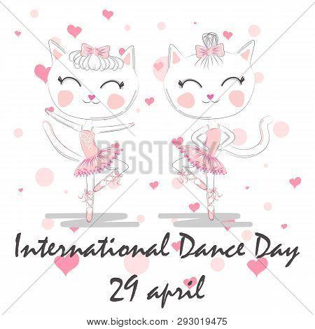 International Dance Vector Photo Free Trial Bigstock