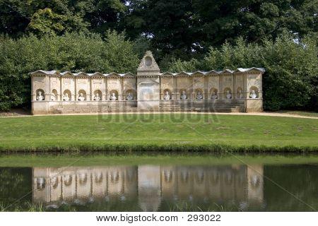 Stowe Gardens