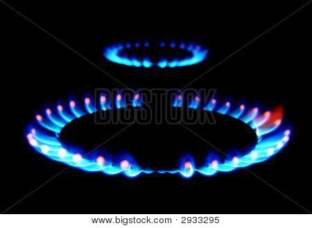 Gas 3