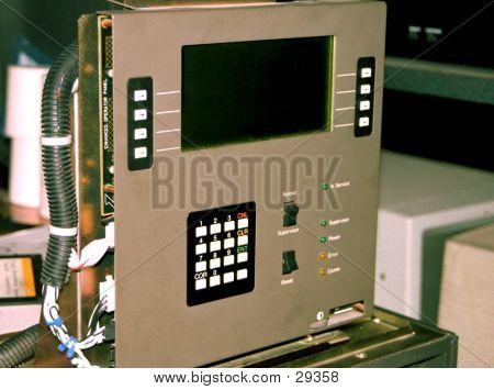 ATM Diag Panel