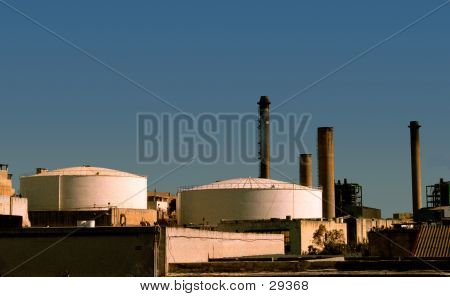 Industrial Scape