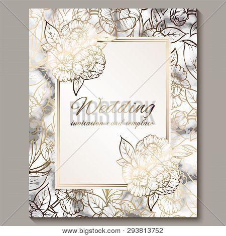 Luxury Elegant Vector Photo Free Trial Bigstock