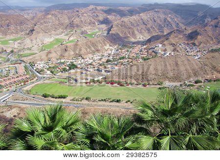 Tauro Valley Gran Canaria